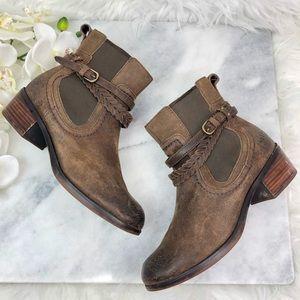 c4e5e68bcc4 Krew Shoes on Poshmark